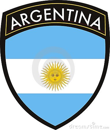 argentina flag symbolArgentina Symbol