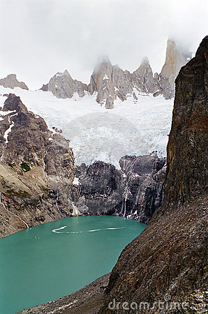 Argentina fitz patagonia Roy