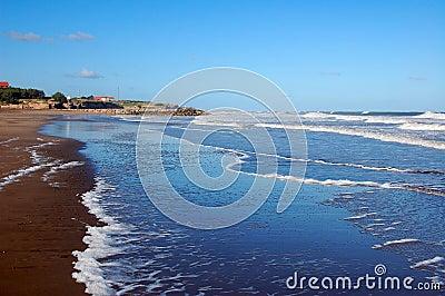 Argentina ocean