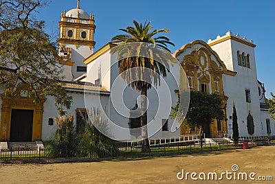 Argentine pavilion