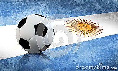 Argentine Soccer