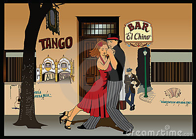 Argentinean Tango 2