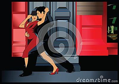 Argentinean tango 3
