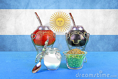 Argentinië Yerba