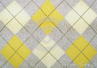 Argyle Free Knitting Pattern Sweater