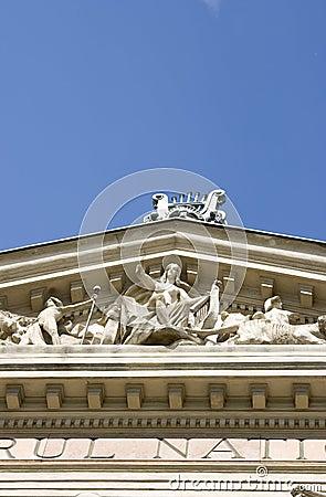 Free Arhitecture Detail 1 Stock Photos - 6011413