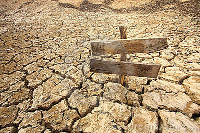 Arid Royalty Free Stock Images - Image: 18510549