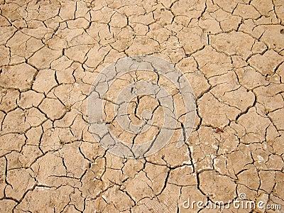 Arid  Earth,China