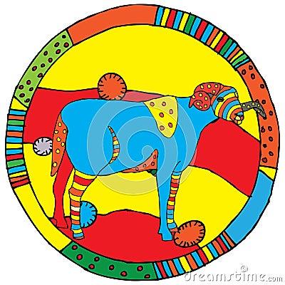 Aries horoscope sign