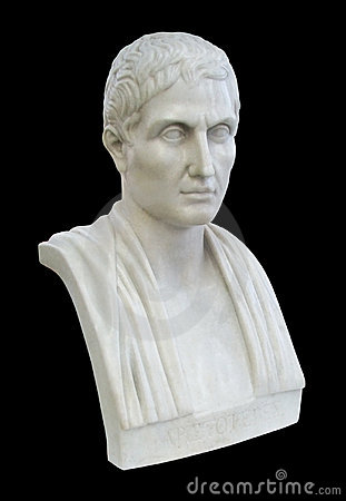 Aristotle - filósofo antigo