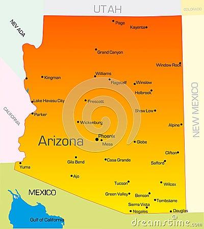 Free Arizona Stock Images - 8371094