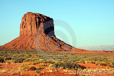 Arizona Butte