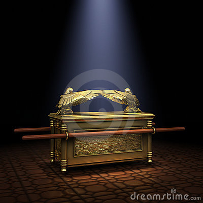 Free Ark Of The Covenant Royalty Free Stock Photography - 11185387