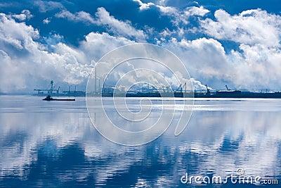 Arkhangelsk White sea (Russia) 2008