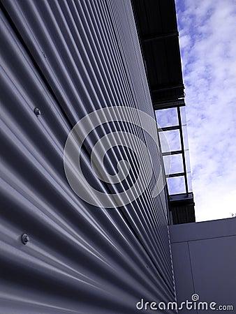 Arkitekturfönster