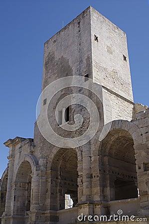 Arles,Provence,France