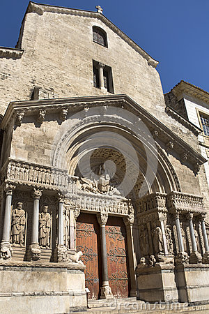 Arles - Provence - South of France