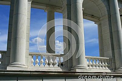 Arlington colosseum