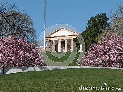 Arlington House  Custis-Lee Mansion