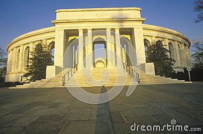 Arlington Memorial Theater