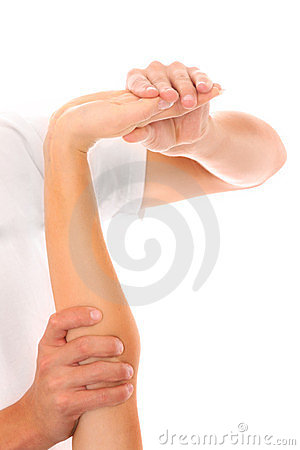 Arm treatment