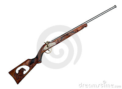 Arma antiguo