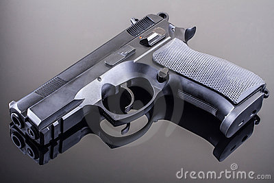 Arma en el vector de cristal