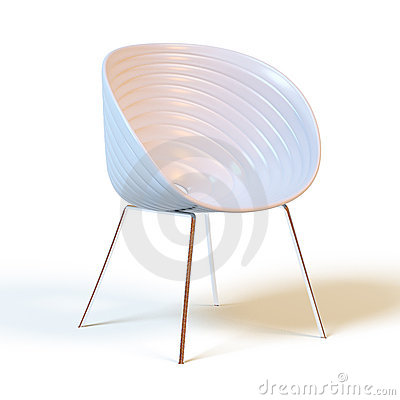 Armchair Royalty Free Stock Image - Image: 20956836