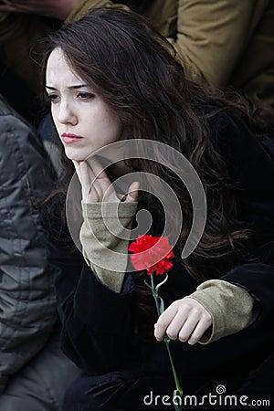 Armenian Genocide Editorial Stock Image