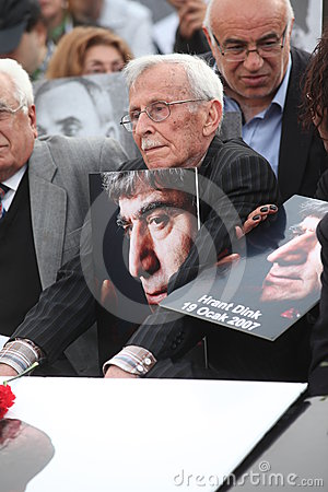 Armenian Genocide Editorial Image