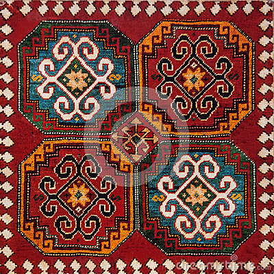 Free Armenian Ornament Royalty Free Stock Photography - 29921037