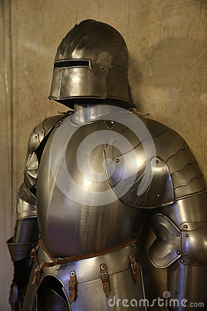 Armor of a Knight