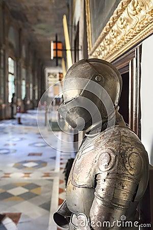 Armor Stock Photo