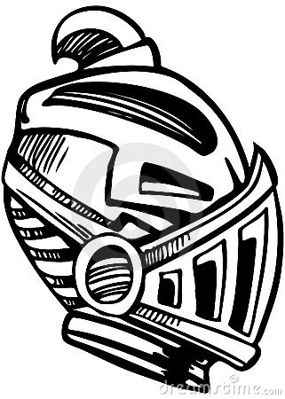 Armored Mask