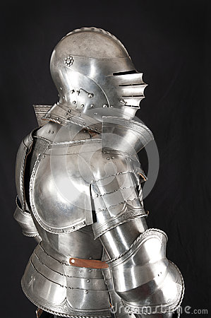 Free Armour Royalty Free Stock Image - 39875096