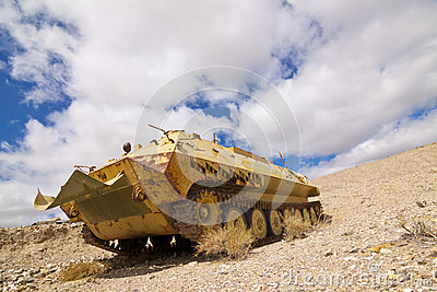 Armoured Carrier