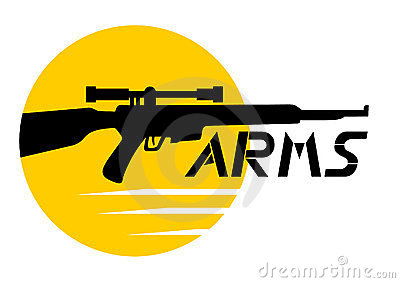 Arms icon