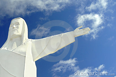 Arms Reaching Heaven