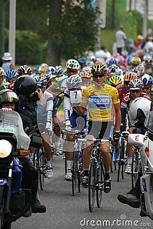 Armstrong λόγχη Εκδοτική Φωτογραφία