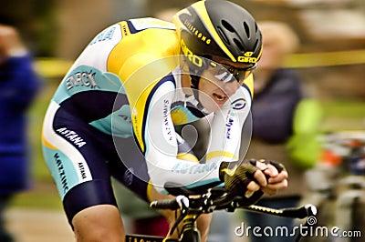 Armstrong lanca Obraz Editorial