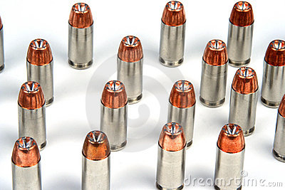 Army of Bullets