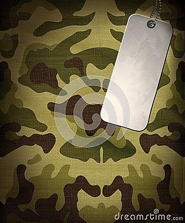 Army camo background