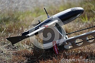 Army drone plane