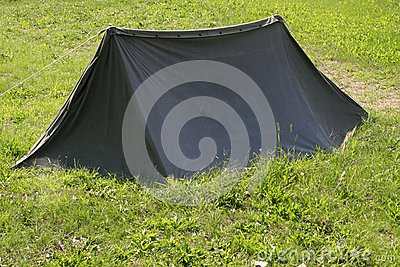 Army Puptent