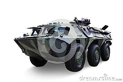 Army tank 1