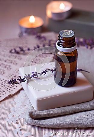 Free Aroma Oil Royalty Free Stock Photos - 32310598