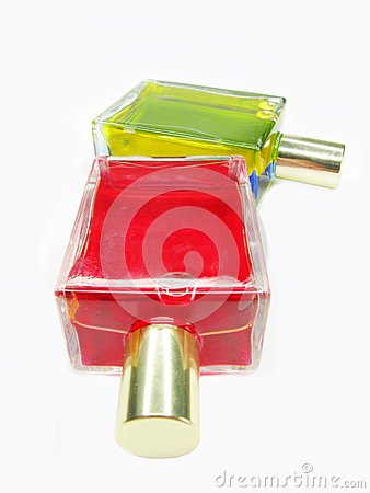 Aroma oils for spa procedures