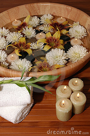 Free Aroma Therapy Stock Images - 1645744
