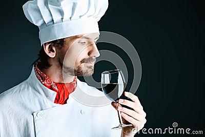 Aroma wine