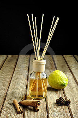 Aromatherapy Royalty Free Stock Photography - Image: 23439367